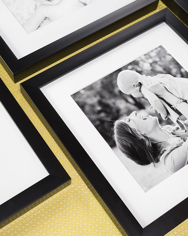 Framed Prints - Color Services