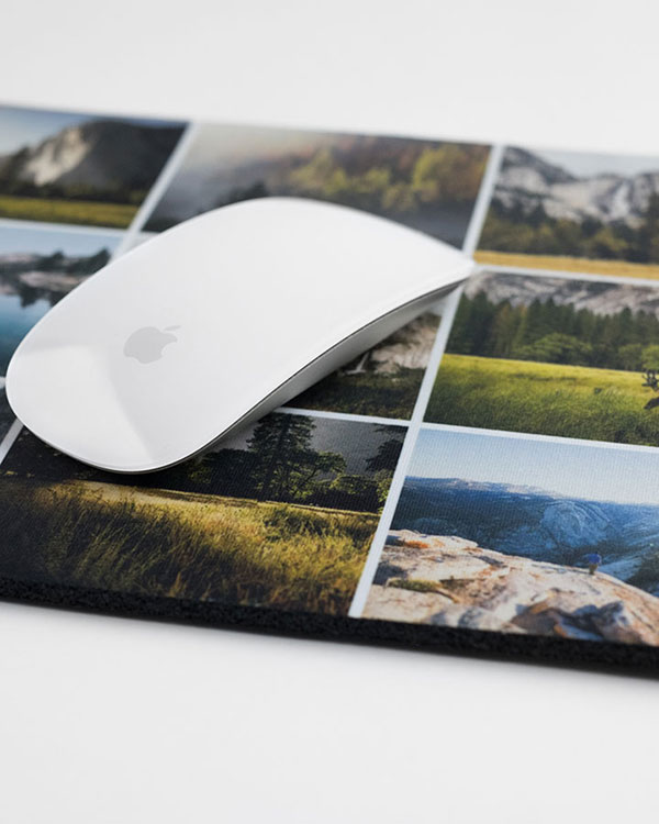 Photo Mousepads - Color Services