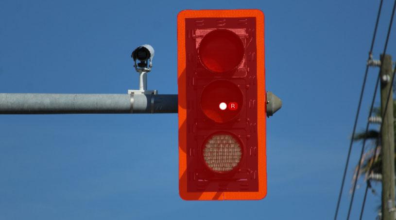 traffic light annotation