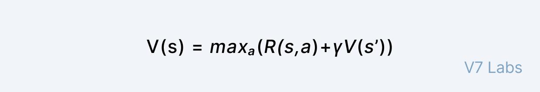 Bellman Equations