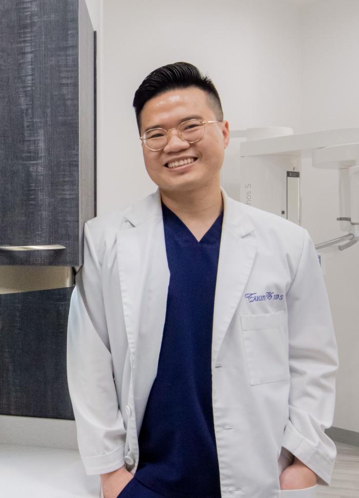 dr. tuan vo