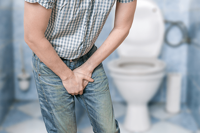 Symptoms of Overactive Bladder