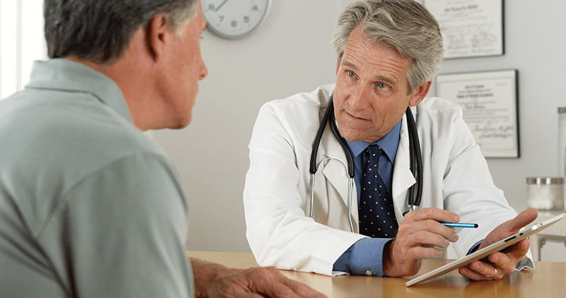 Talk with your doctor about how Rezum™ Therapy can help you.