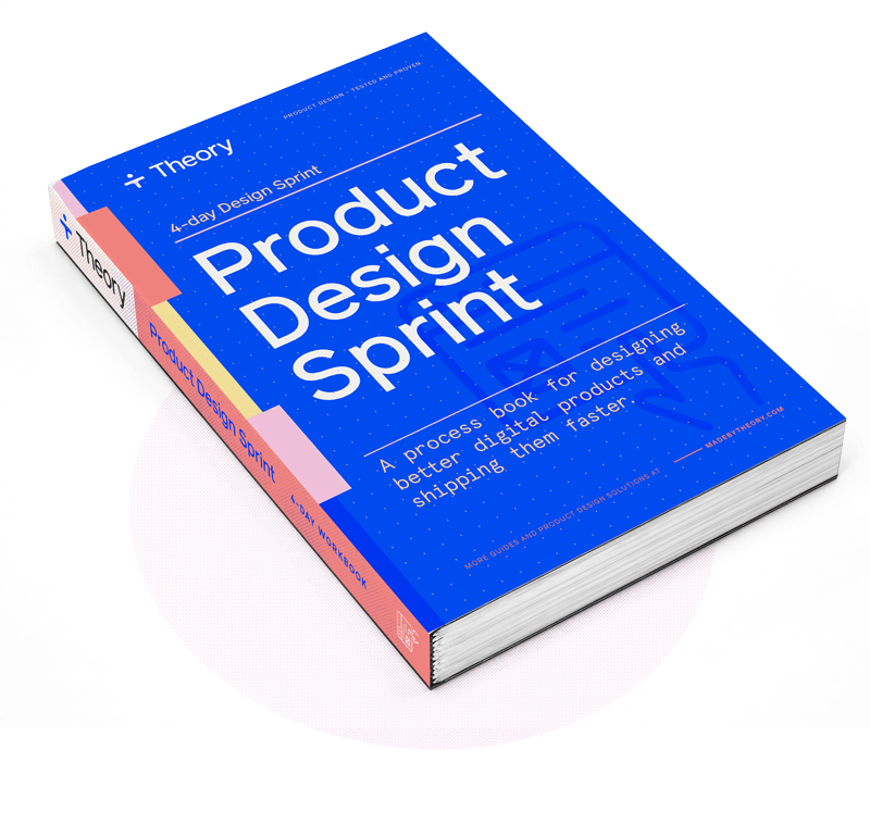 Theory's Product Design Sprint Guide