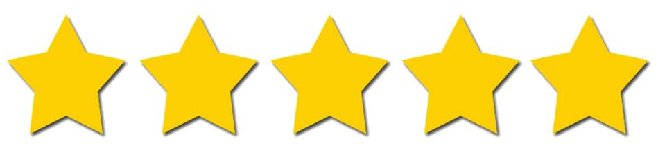 5 stars review iPhone, iPad, and Macbook Repair