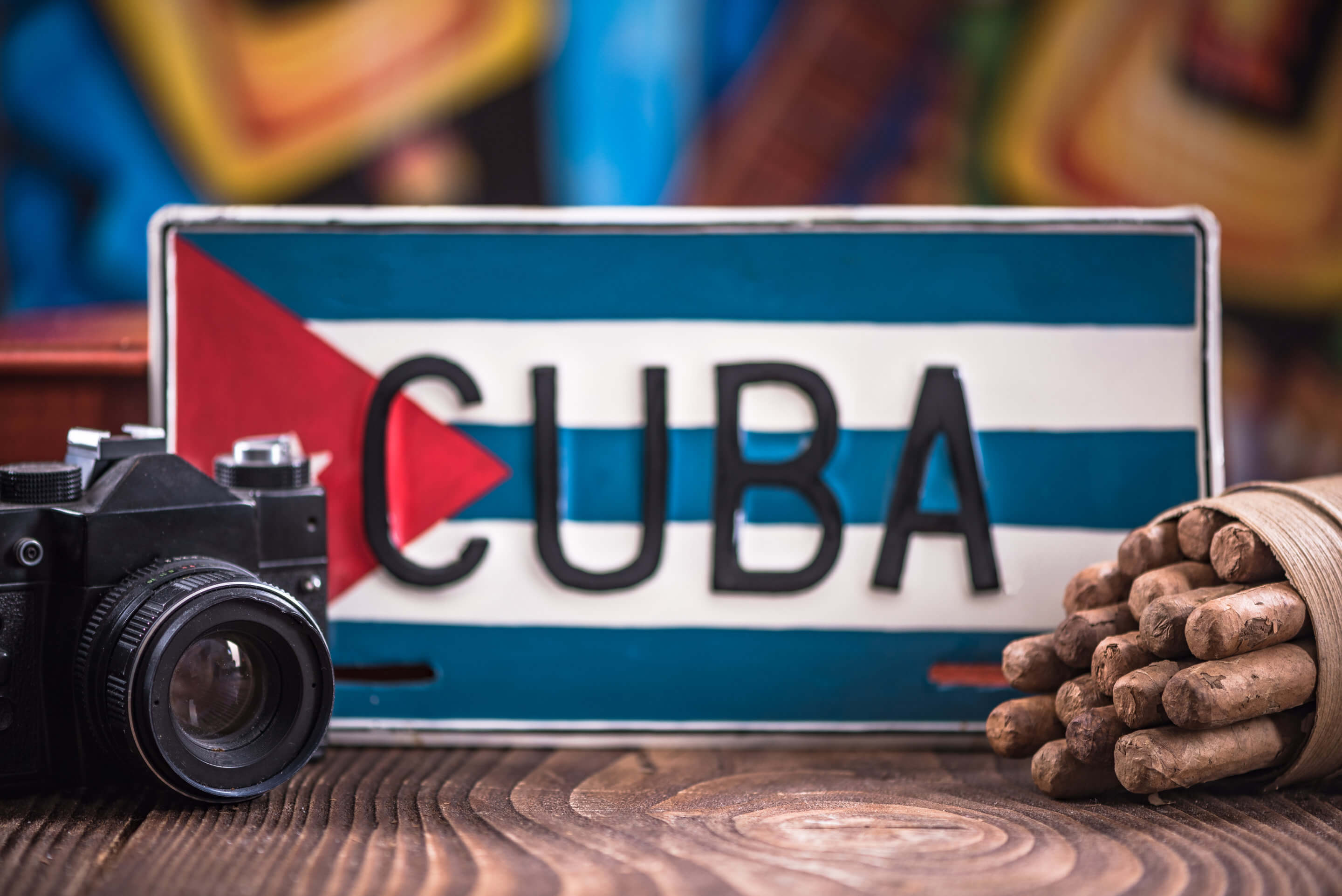 Private Aircraft Charter to Cuba