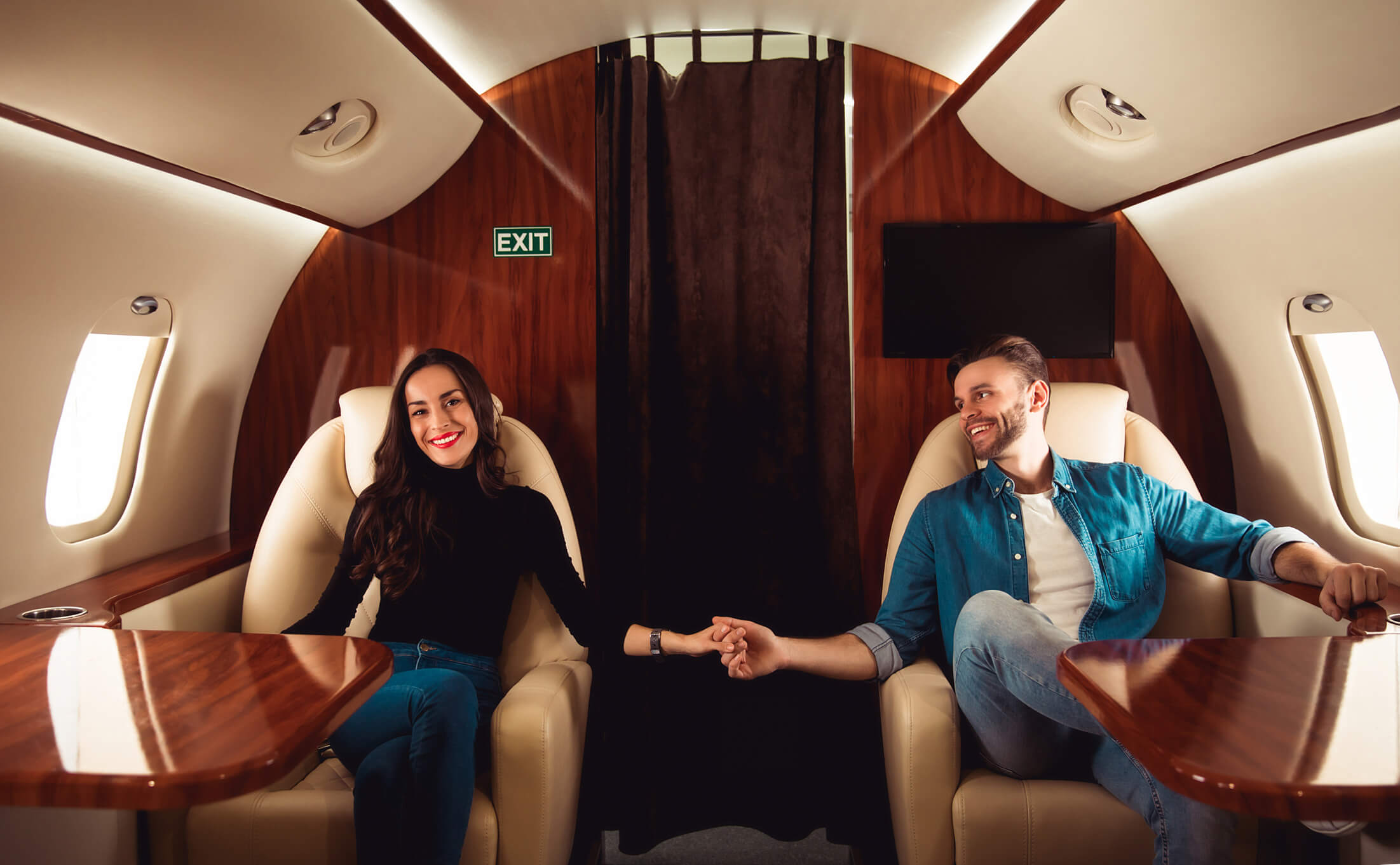 Empty Leg Flights to and from the Bahamas and Florida