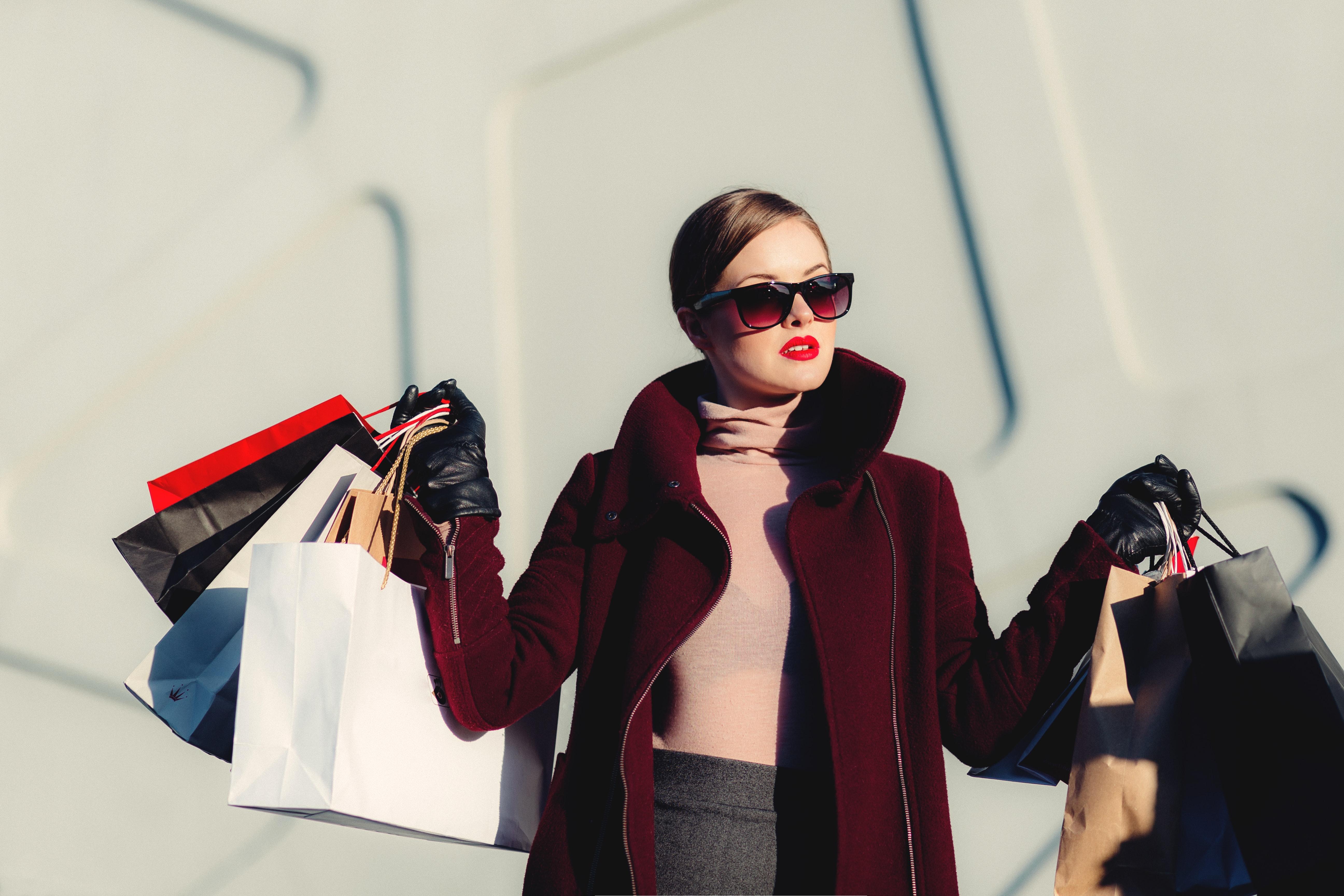 Köphets och masskonsumtion