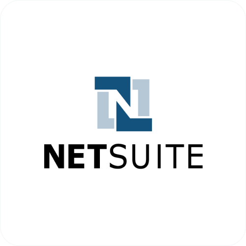 First Republic Bank with Netsuite