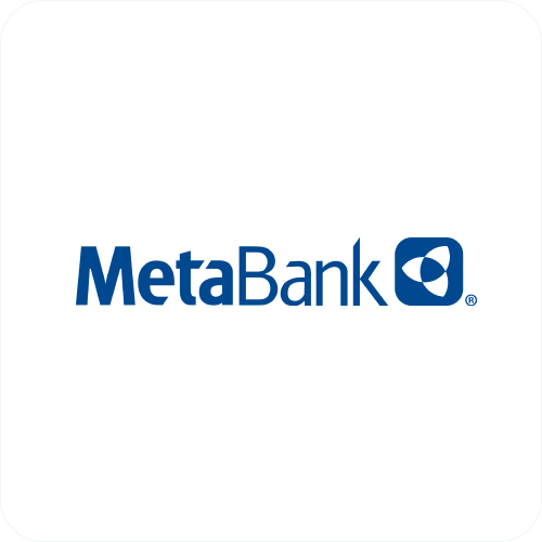 MetaBank with Netsuite
