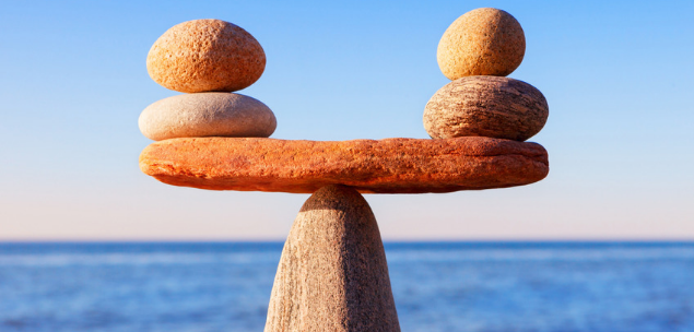 How balanced is your organisation? - Dynamic Business