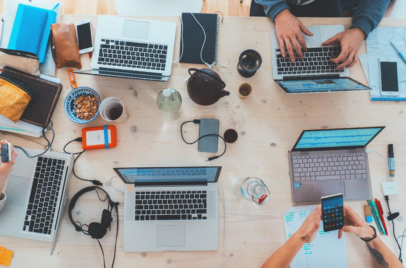外向工作者的職場生存法則:該怎麼在職場上發揮影響力?