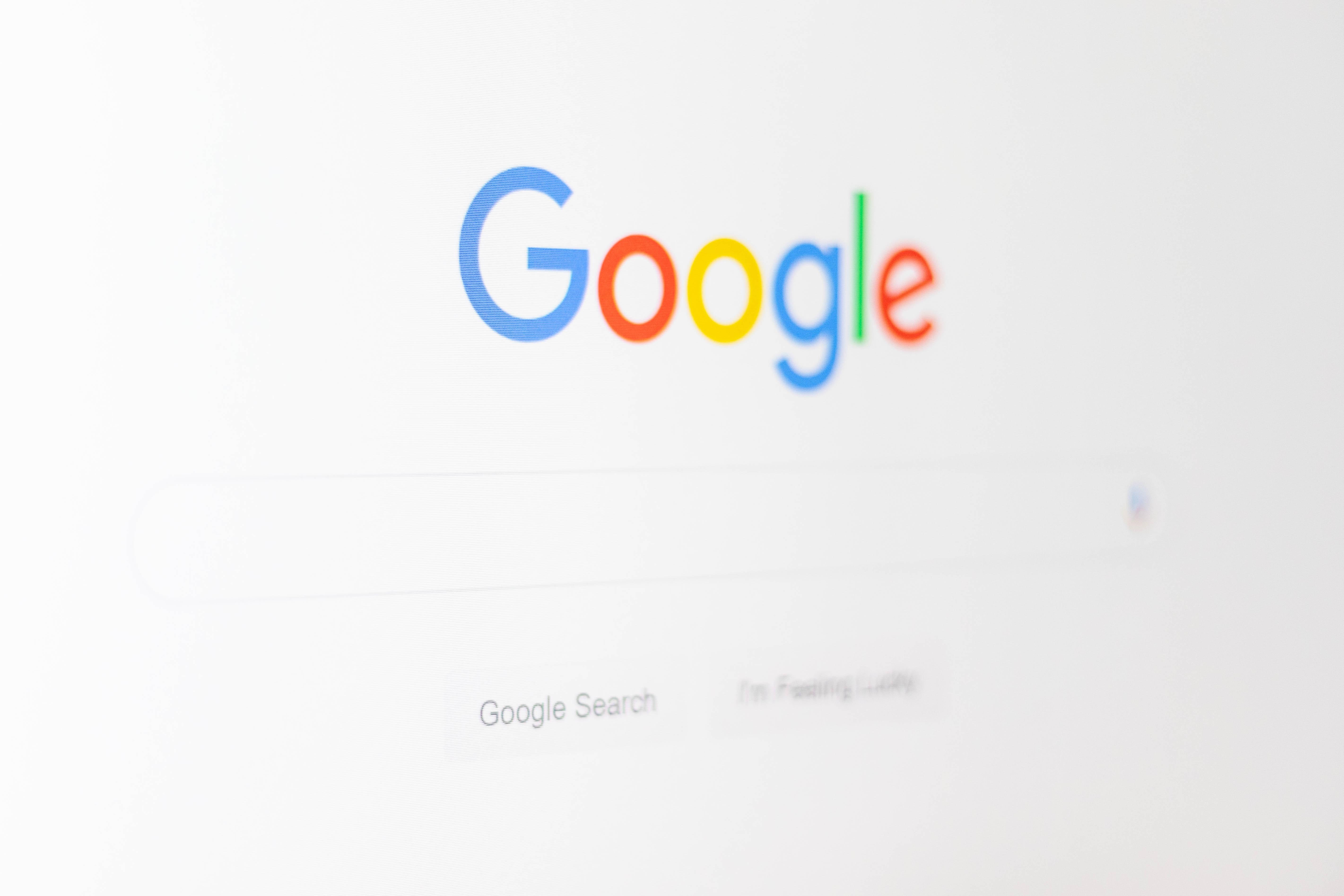 Google Search 產品消費心理學