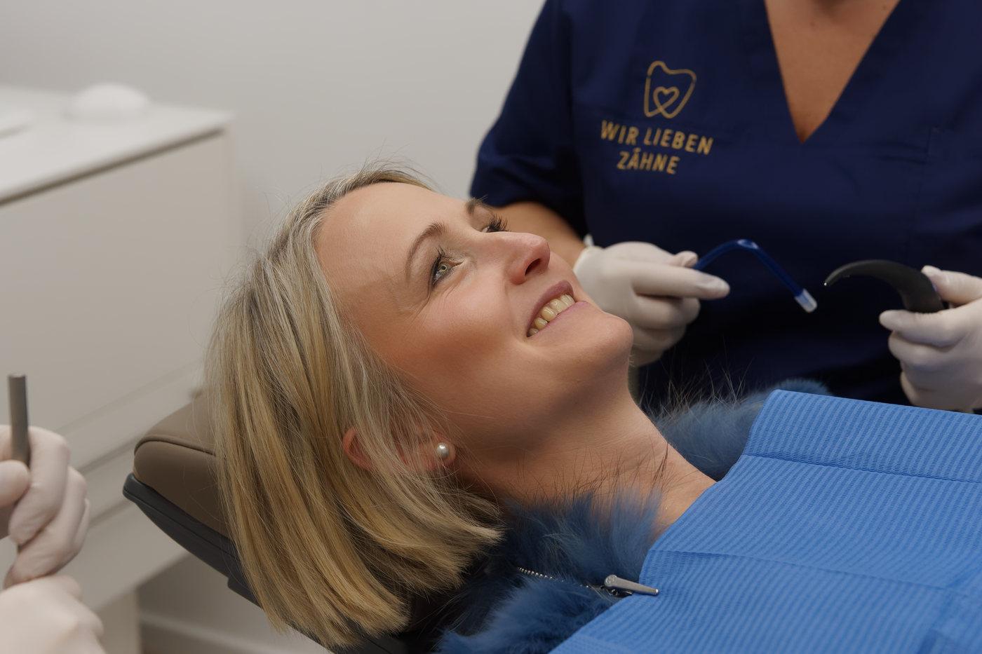 Zahnarzt Zahnarztpraxis Monheim am Rhein