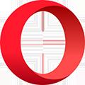 Chrome Logo Website Company Houston