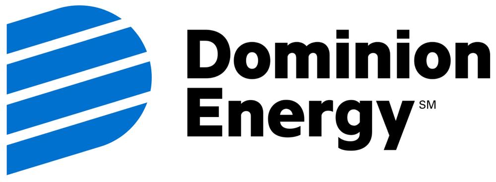 Dominnion Energy Logo