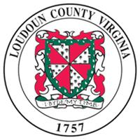 Loundoun County Logo