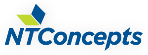 NTConcepts Logo