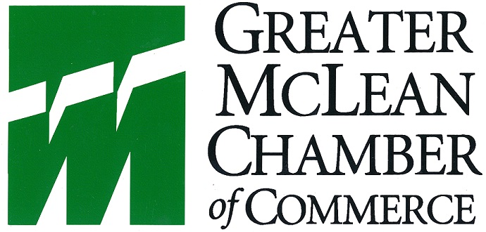 Greater Mclean Chamber Logo