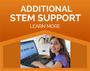 Additional Stem Support Learn More Buttom