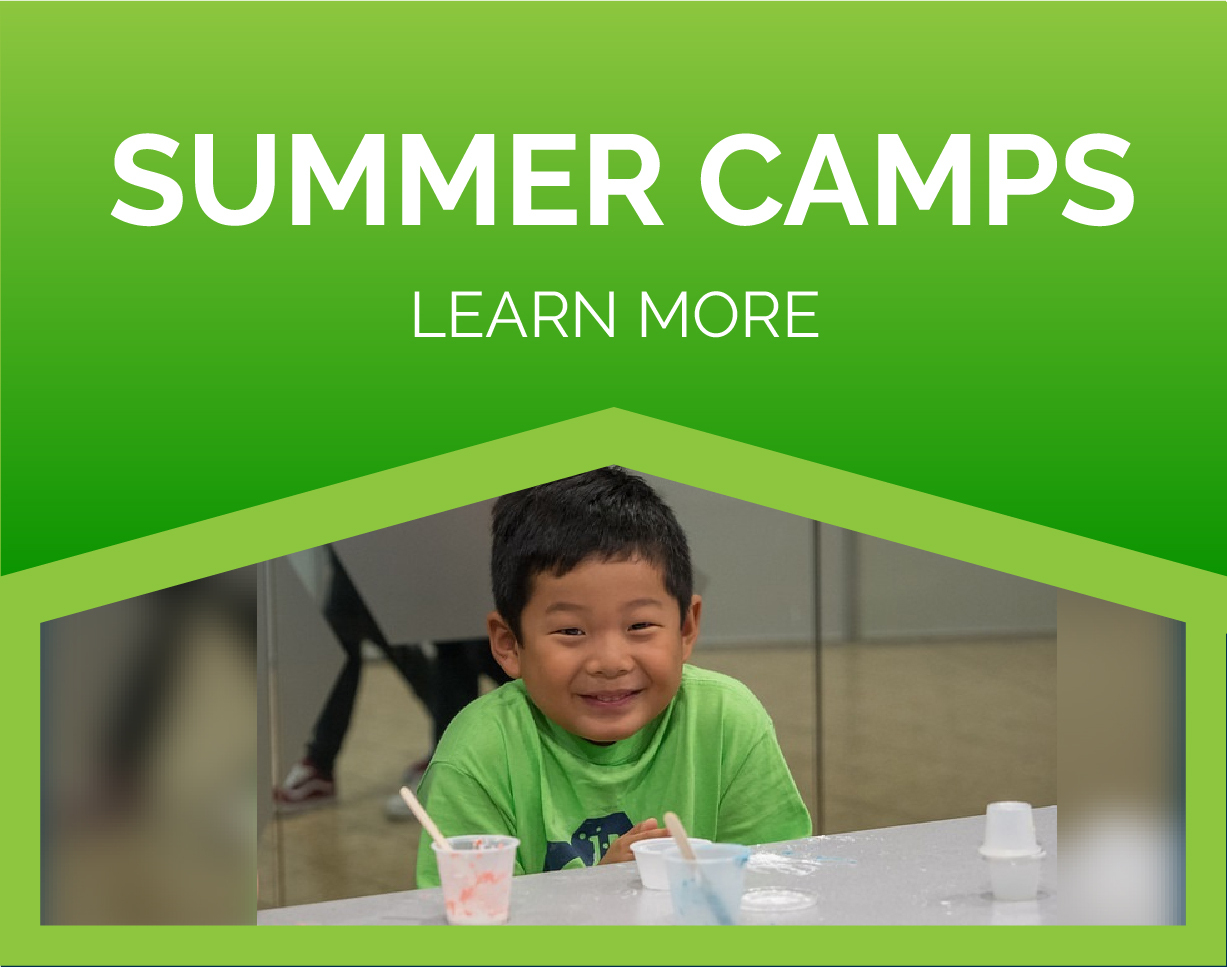 Summer Camps Learn More Button
