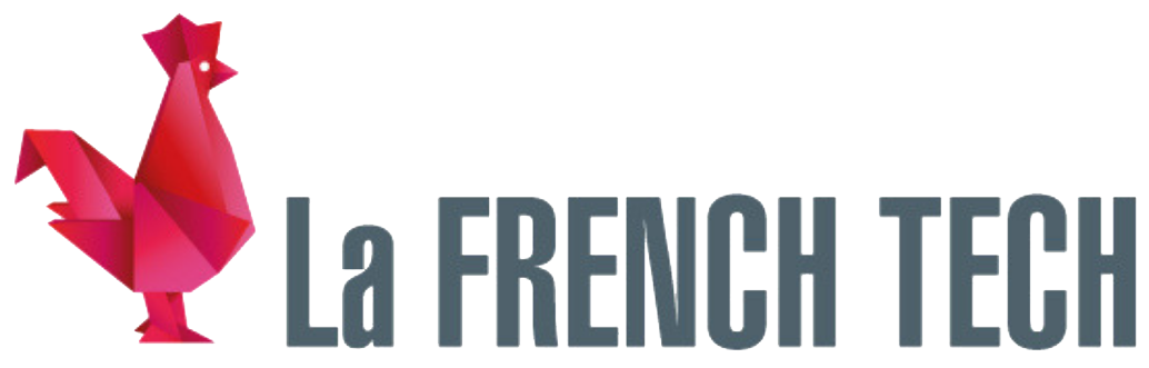 Logo of La French Tech