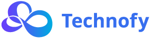 Logo of Technofy