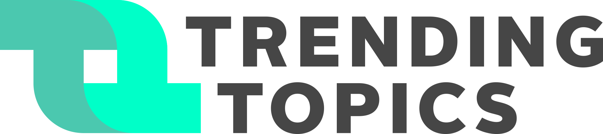 Logo of Trending Topics