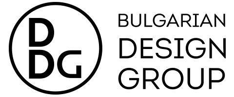 Logo of Bulgarian Design Group