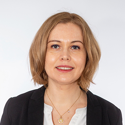 Photo of Olga S.