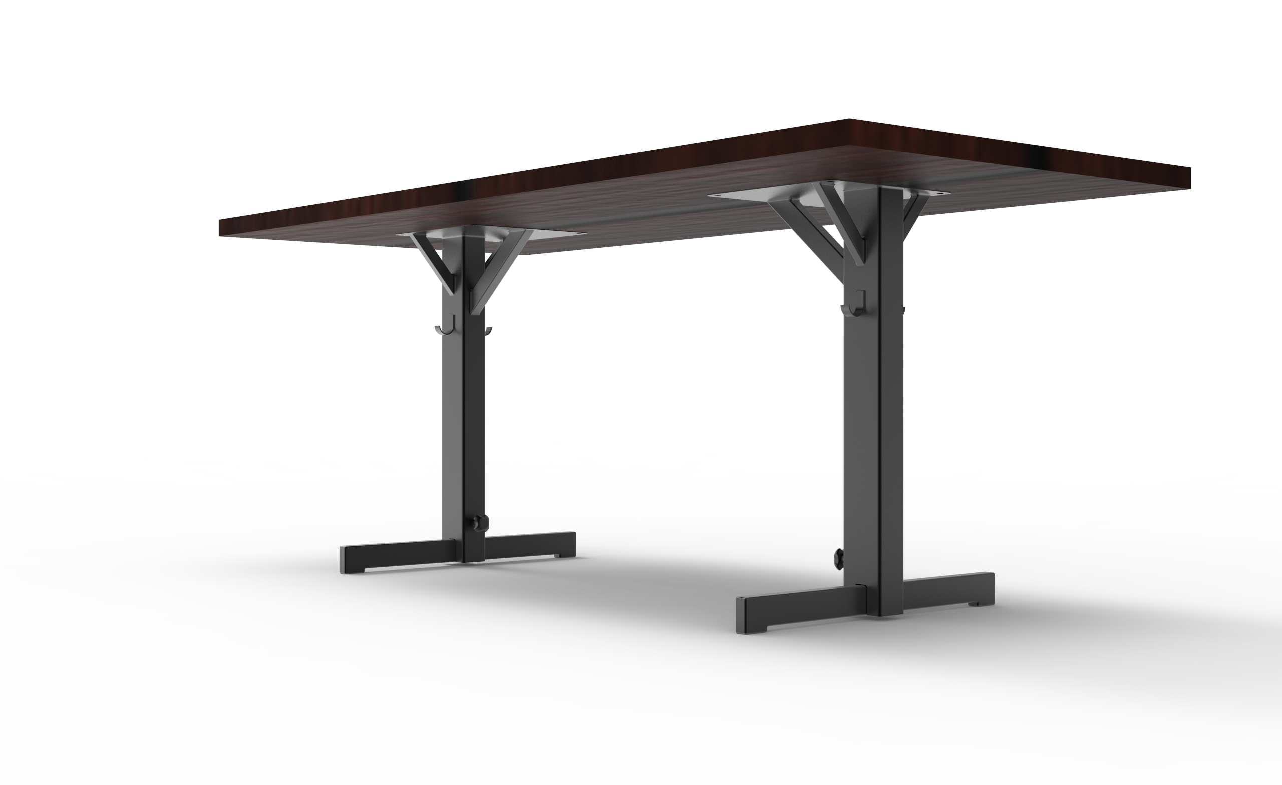 T-Base Bar & Dining Height
