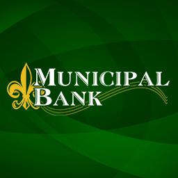 Municipal Trust and Savings Bank Logo