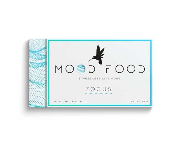 Mood Food Focus Edibles
