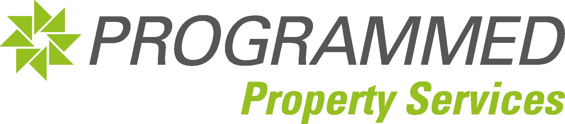 Programmed Property Services logo