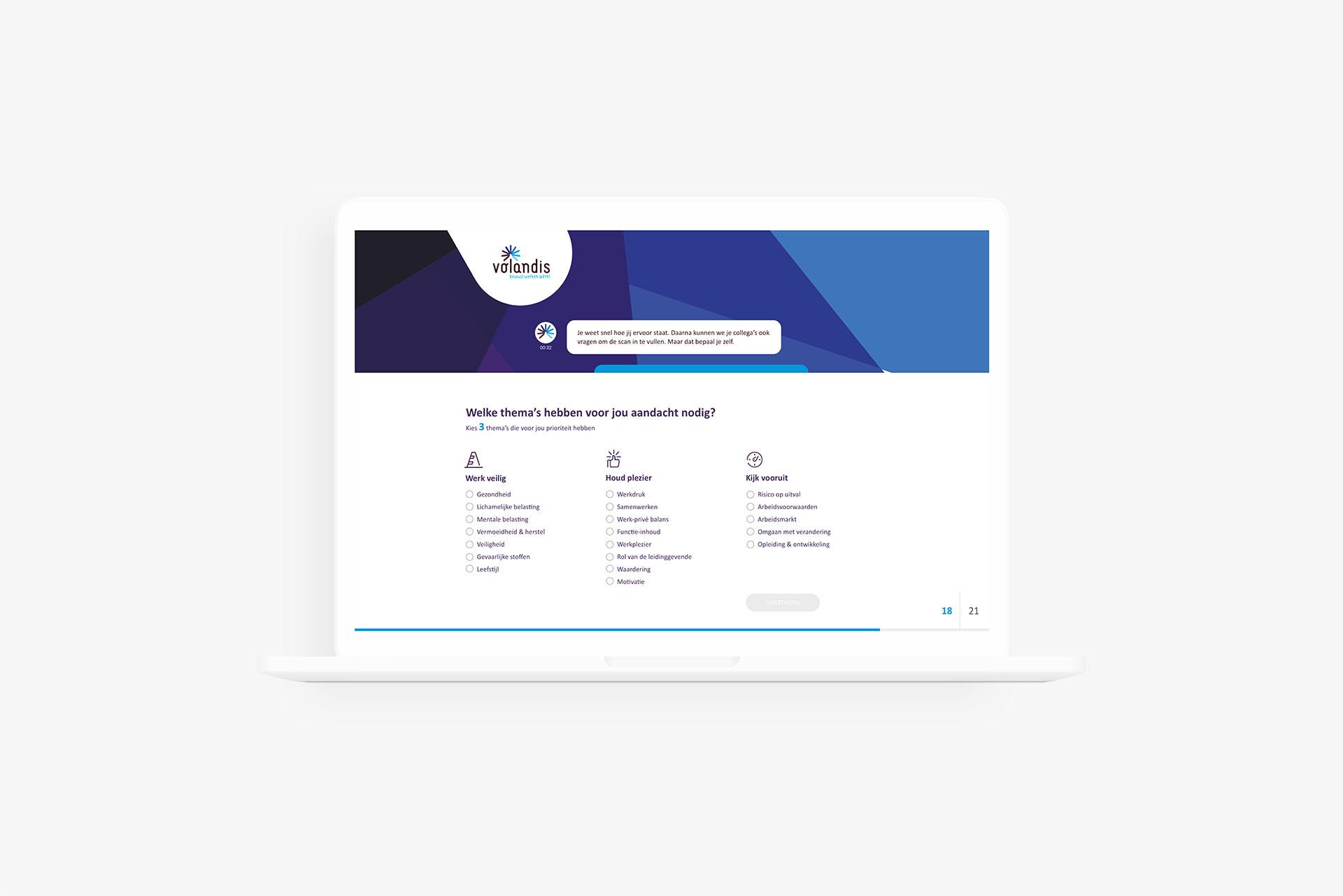 ux online quickscan