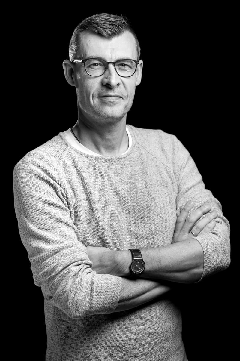 Bert-Jan Arends