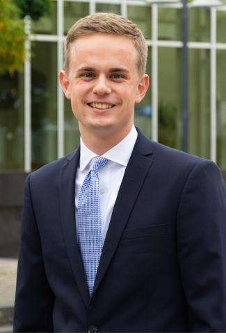 Johannes Oel