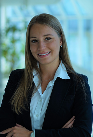 Lara Haubrich