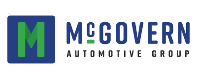 McGovern Automotive Group Logo
