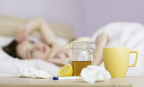Was hilft gegen Erkältung?