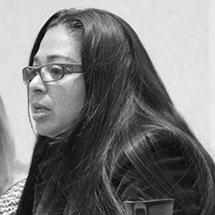 Clara Haydee Solís Ponce, Psych