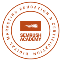 Semirush Academy