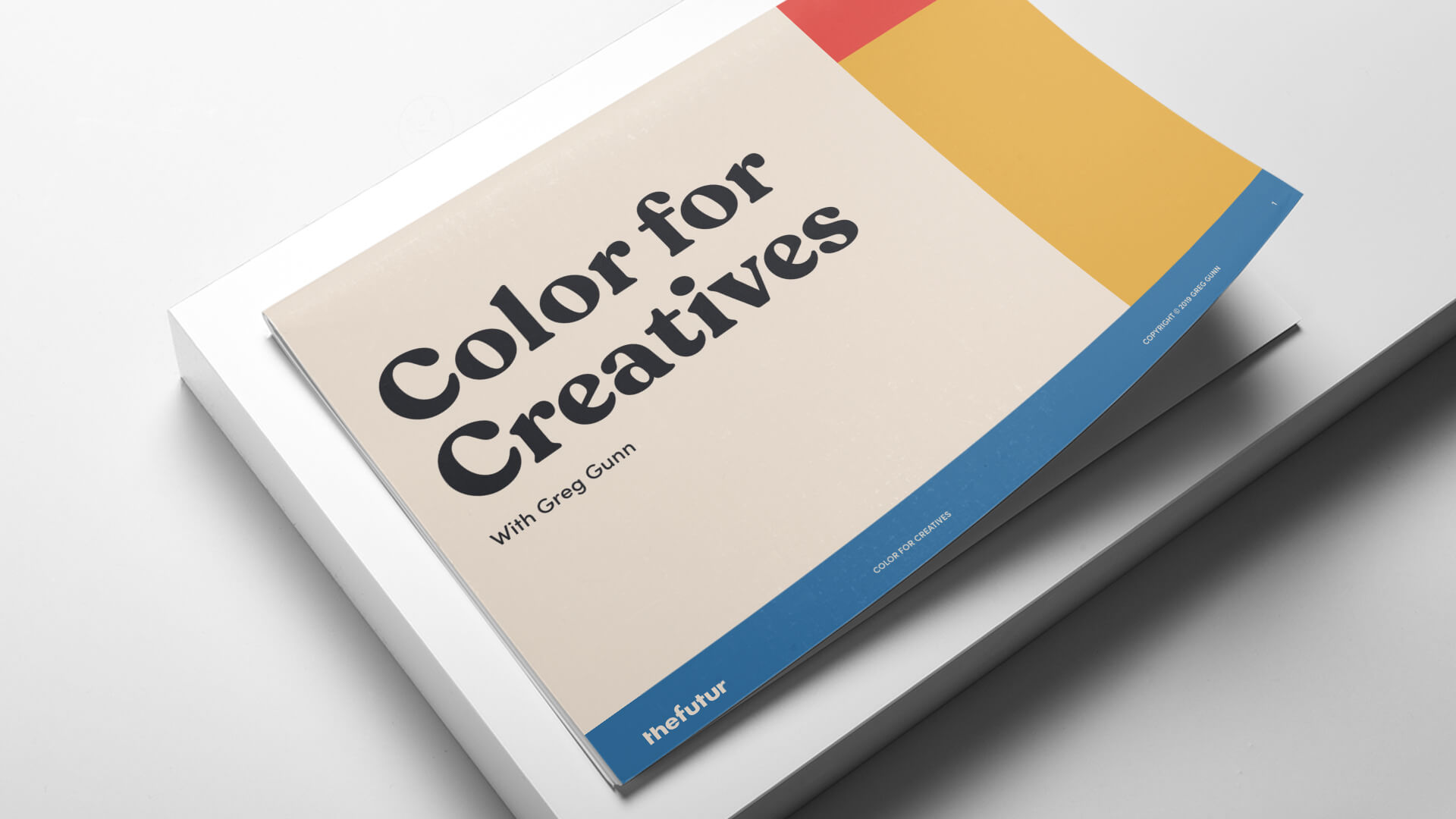 Color for Creatives
