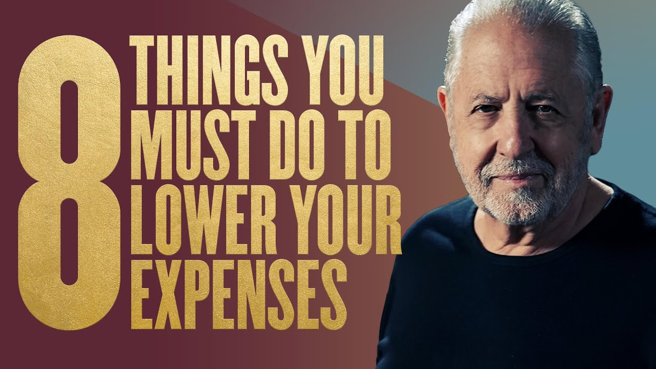 8 Things You Can Do To Lower Your Expenses To Survive The Financial Crisis