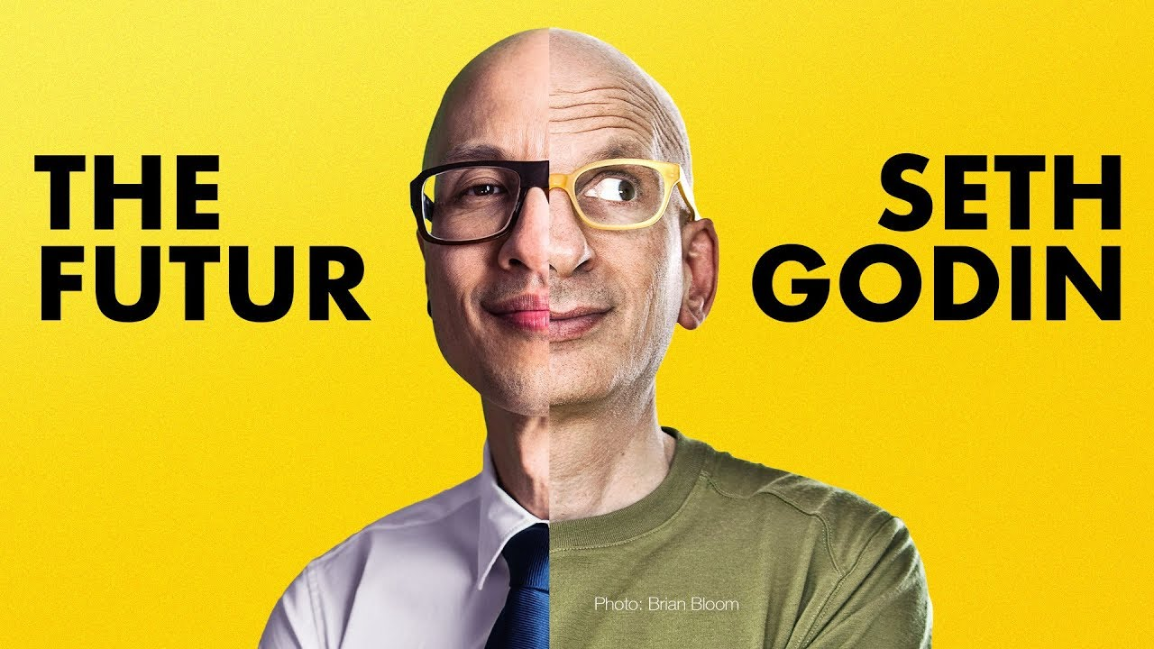 Seth Godin—Make Something Everyday