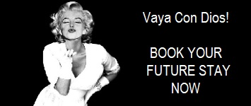 HH Book your future stay