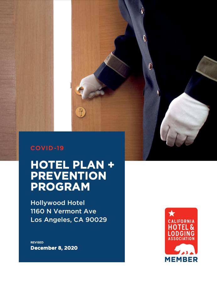 Hotel Plan + Prevention Program Thumbnail