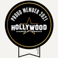 Proud Member of 2021 Hollywood