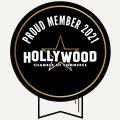 Proud Member of 2021 Hollywood