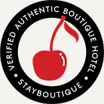 verified authentic boutique hotel